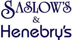 Saslow's & Henebry's Collection Logo