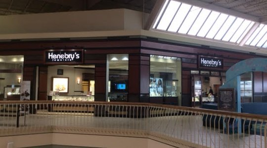 Saslow's & Henebry's Jewelers - Henebry's Roanoke