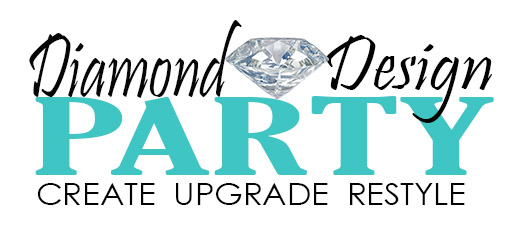 Diamond Design logo