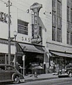 Original Saslows Store